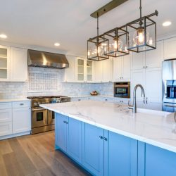 Latest Interior Design Fashion For Your New Home